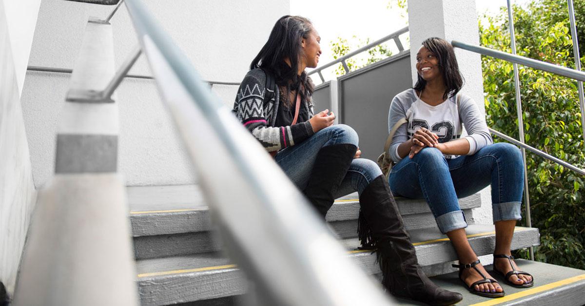 Campus Life image 1