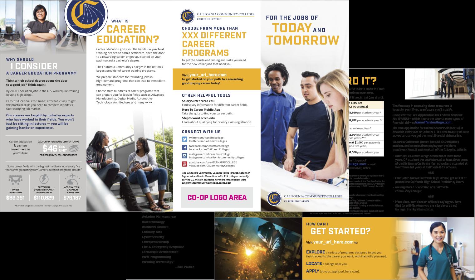 brochure Hightlights