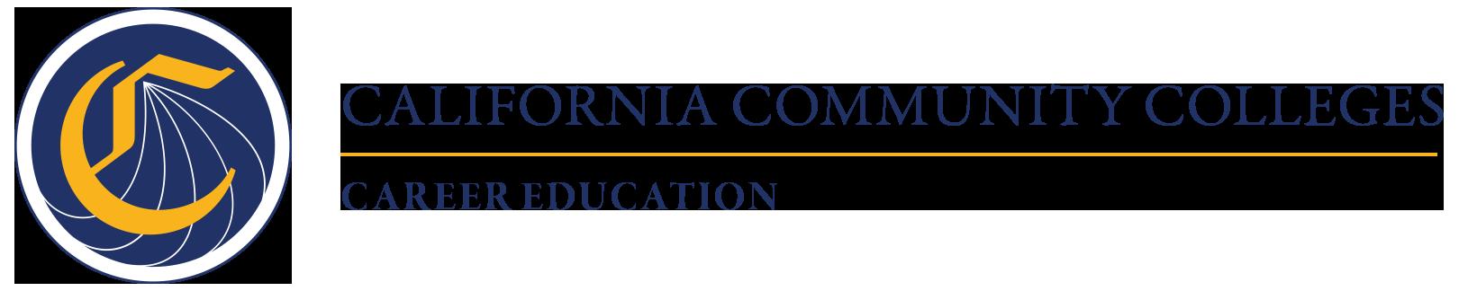 California Community Colleges Career Education Toolkit