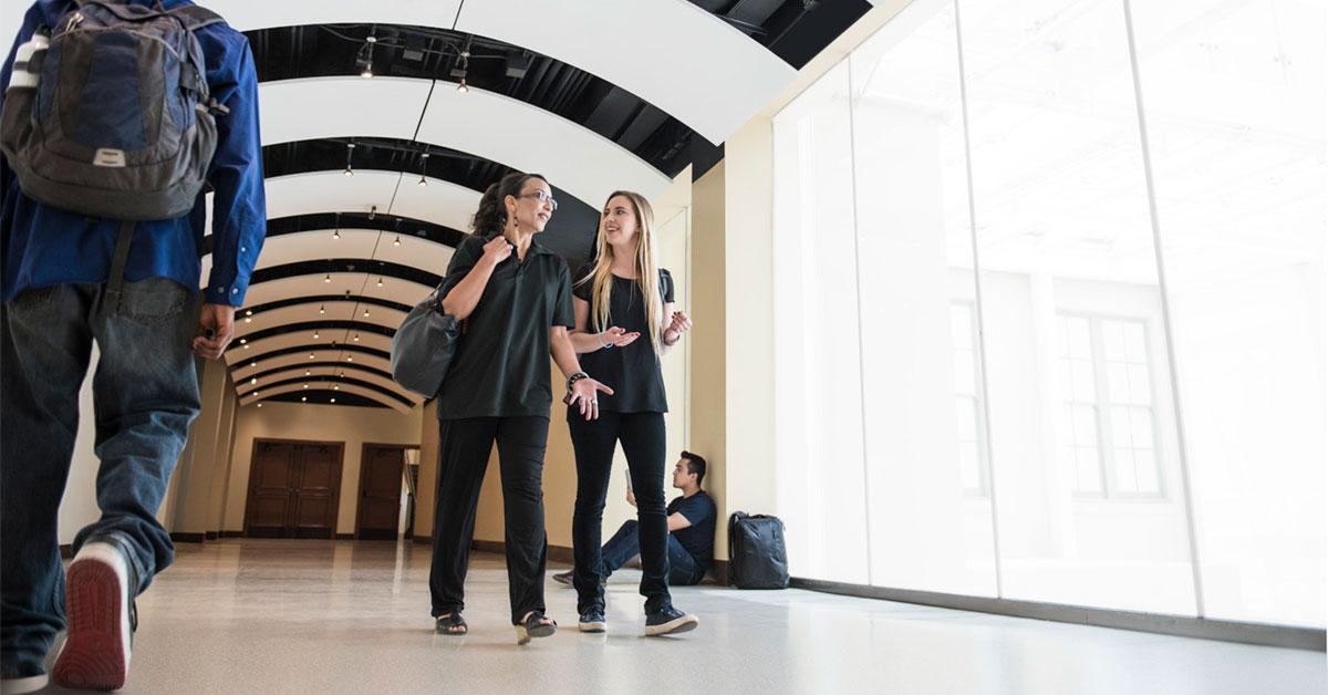 Campus Life image 3