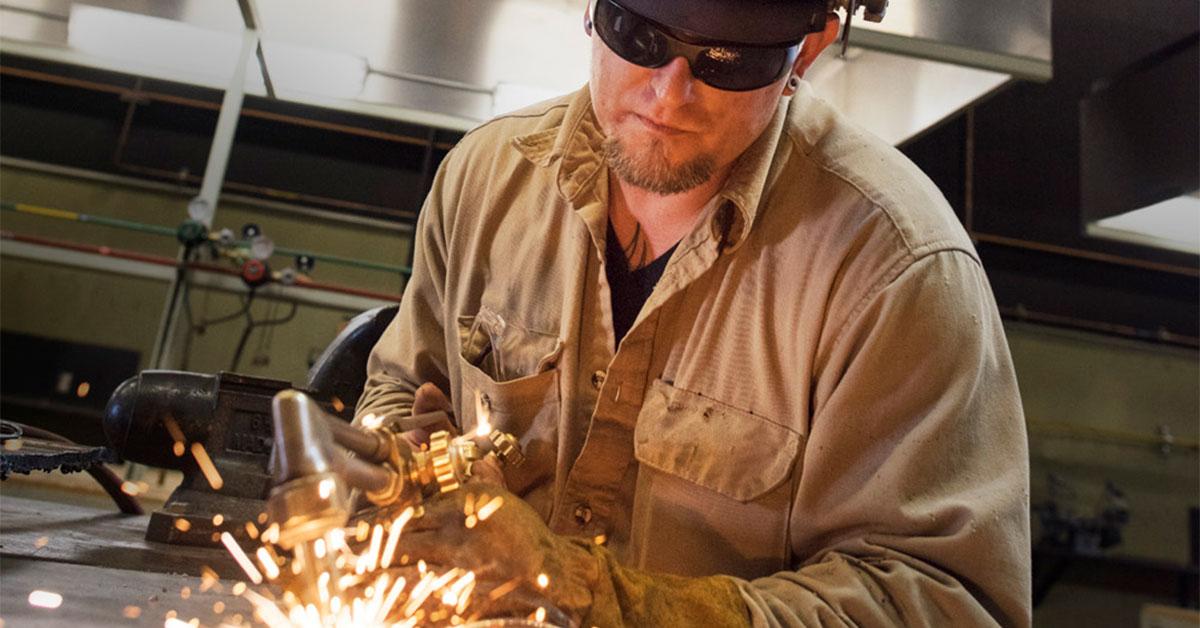 Advanced Manufacturing 2